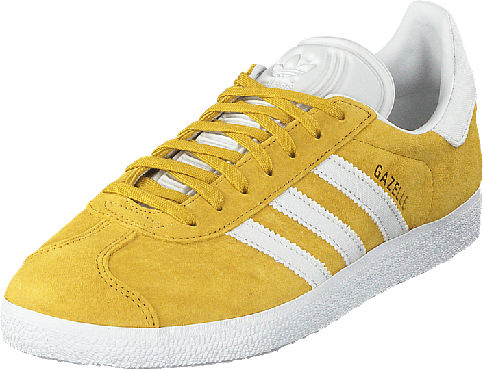 Og Sko 60145 Adidas Gule Originals 69 crywht Online Sportsko ftwwht Rawoch Sneakers Køb Gazelle xvd07nw47q