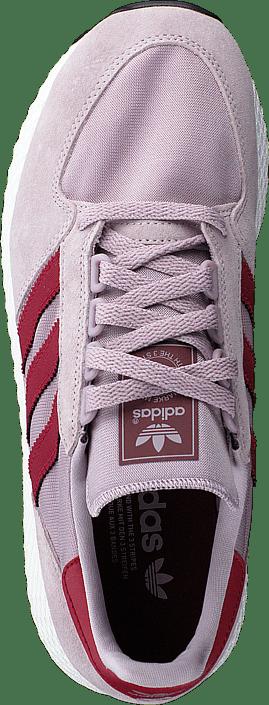 Kjøp Adidas Originals Forest Grove W Sofvis/cburgu/cwhite Sko Online