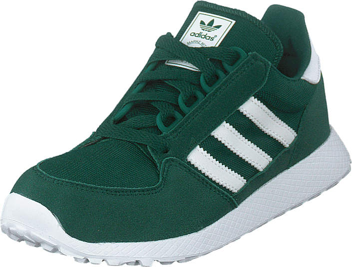 adidas Originals - Forest Grove C Cgreen/ftwwht/cgreen