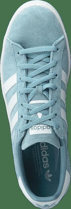 Online Sko ftwwht Sneakers 60145 Originals 89 Og Køb Sportsko Campus W Adidas crywht Hvide Ashgre n8wUxzFUqX