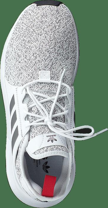 adidas Originals - X_plr Ftwwht/grethr/scarle