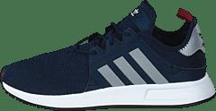 brand new c41cf b7559 adidas Originals - X plr Conavy silvmt cburgu