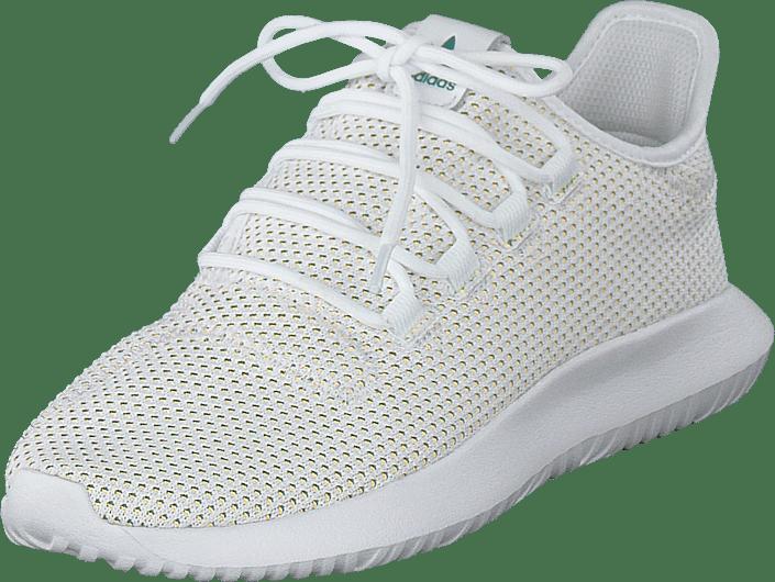 Adidas Kjøp Hvite Originals Online Shadow Tubular actgrn Sko sogold Ftwwht Sneakers fqqZdw