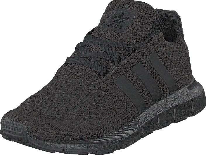 adidas Originals - Swift Run C Cblack/cblack/cblack