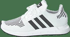 outlet store 3f358 0cad9 adidas Originals - Swift Run Ftwwht cblack mgreyh