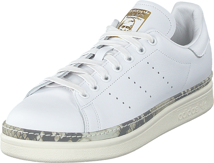 Stan Smith New Bold W Ftwwhtowhitesupcol