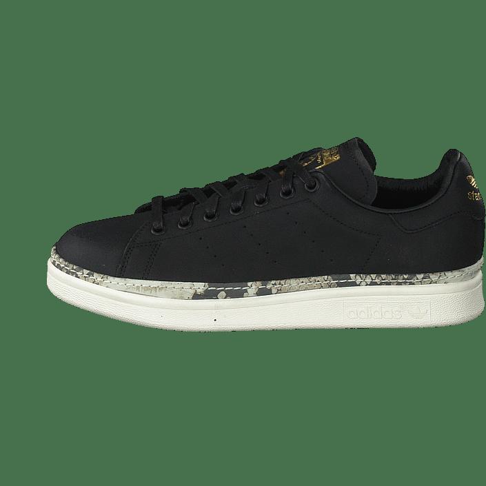 Acheter adidas Originals Stan Smith New Bold W Cblackowhite