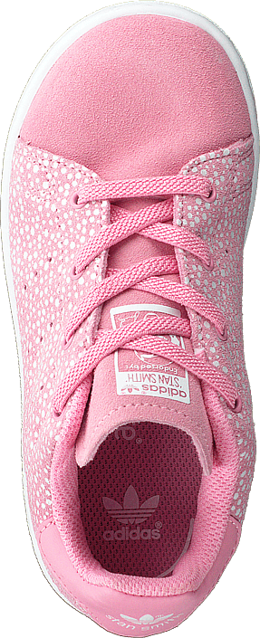 adidas Originals - Stan Smith El I Ltpink/ltpink/ftwwht