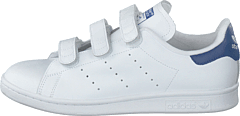 Stan Smith Cf Ftwwht/ftwwht/croyal