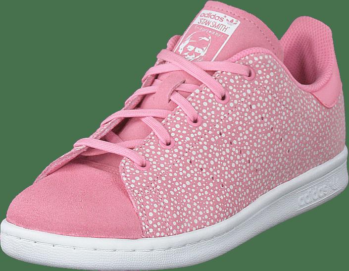 spain adidas sko stan smith rosa 03d55 f8b13