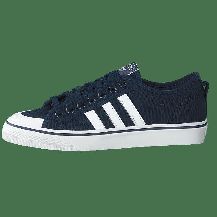 Og Originals Blå Conavy ftwwht Online Adidas 41 Sko crywht 60146 Køb Sneakers Sportsko Nizza gFw5vqxY
