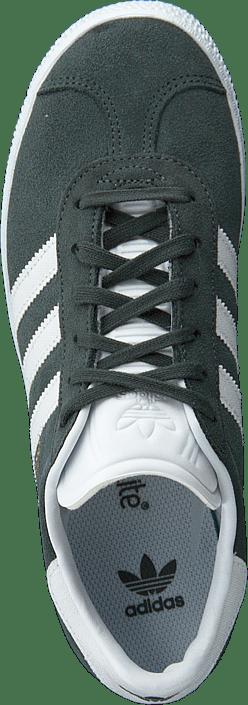 adidas Originals - Gazelle J Legivy/ftwwht/ftwwht