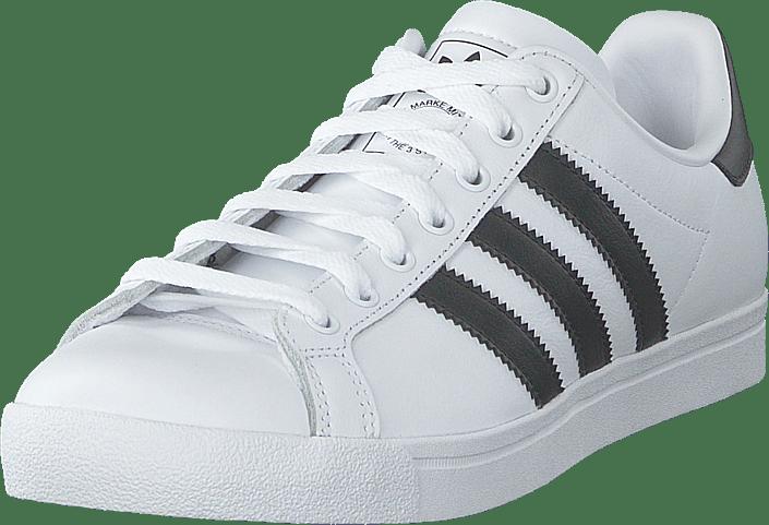 adidas Originals - Coast Star Ftwrwhite/coreblack/ftwrwhite