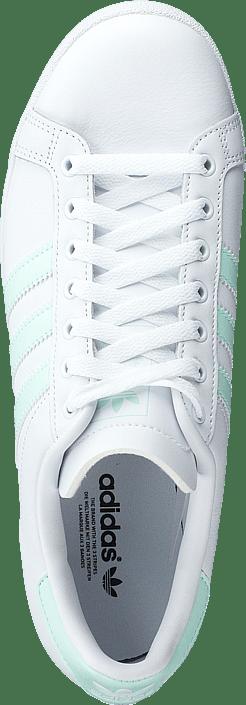 Femme Chaussures Acheter adidas Originals Coast Star W Ftwwht/icemin/ftwwht Chaussures Online