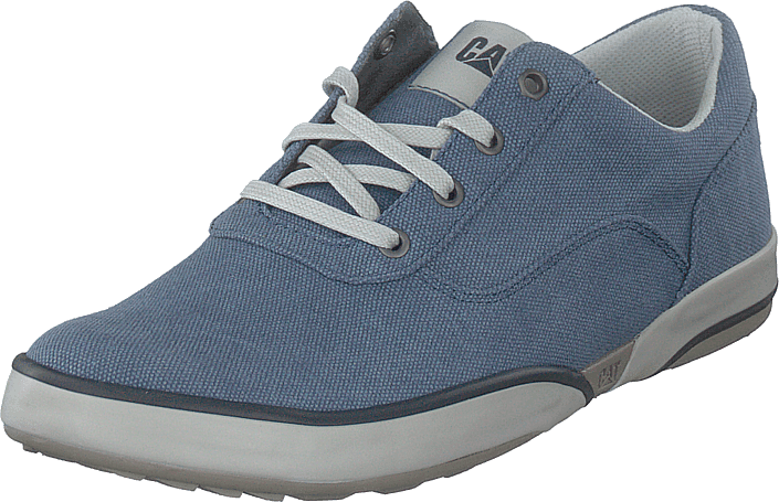 Conquest Canvas Blue