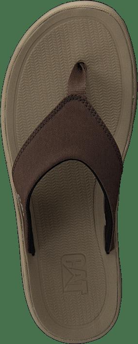 Hommes Chaussures Acheter CAT Montijo marron Chaussures Online
