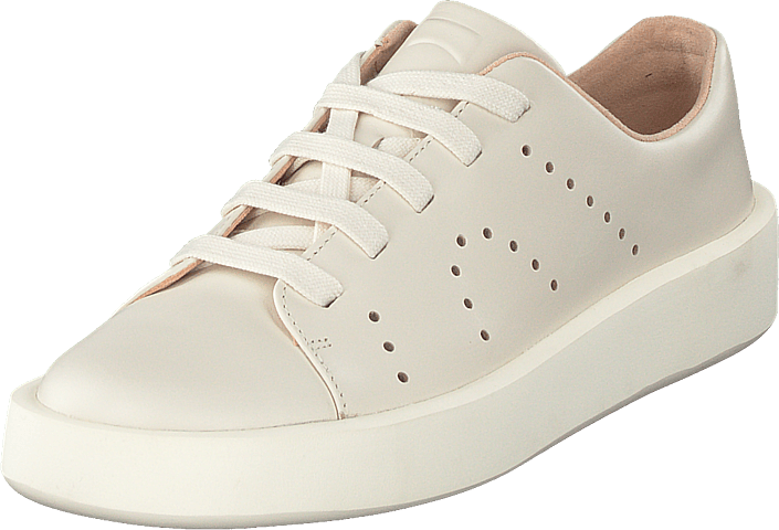 Camper - Courb White