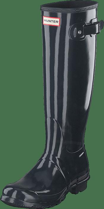 Womens Original Tall Gloss Navy