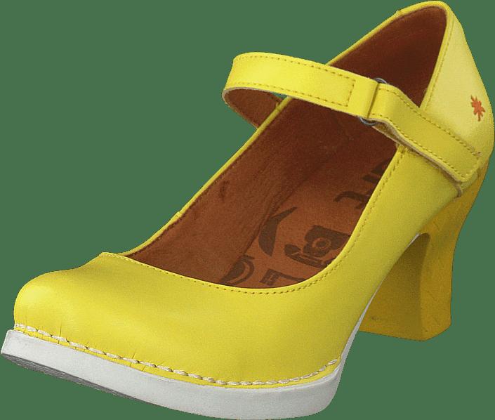 Harlem Yellow