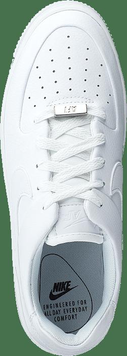 W Af1 Sage Low White/white-white