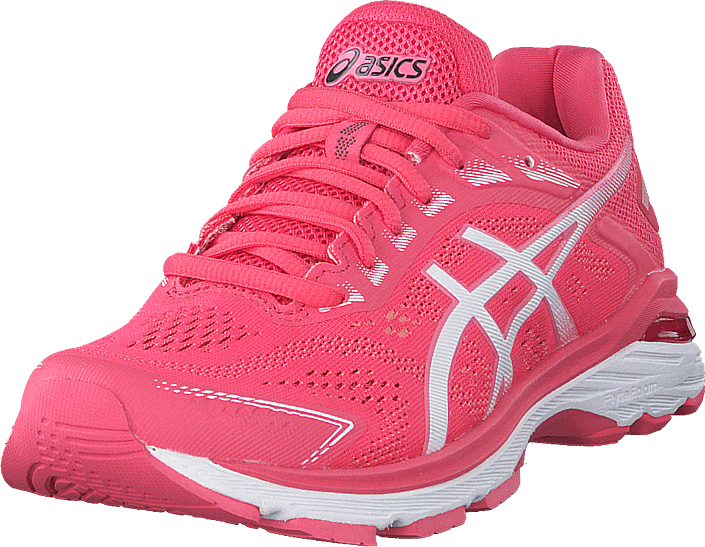 Asics - Gt-2000 7 Pink Cameo/white