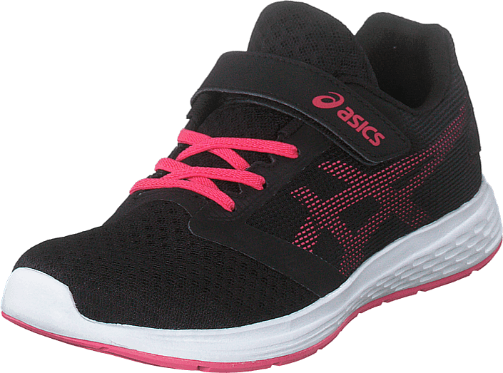 online store 72e30 5b2ab Asics - Patriot 10 Ps Black pink Cameo
