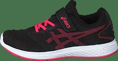 online store 5b199 01c44 Asics - Patriot 10 Ps Black pink Cameo