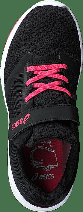 online store fd2ab f071d Asics - Patriot 10 Ps Black pink Cameo