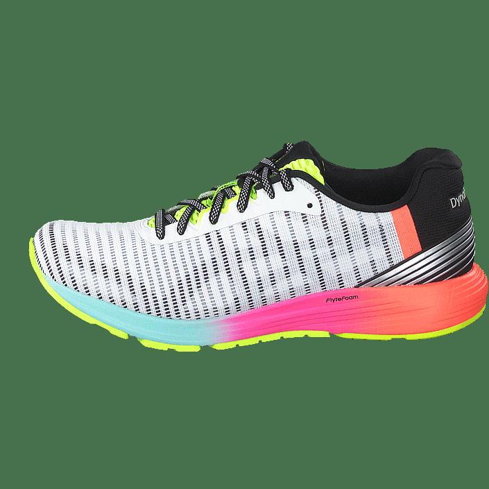 black Hvide Asics 12 Online Og Dynaflyte Sneakers Sko Køb 3 60148 Sp White Sportsko XYfqU