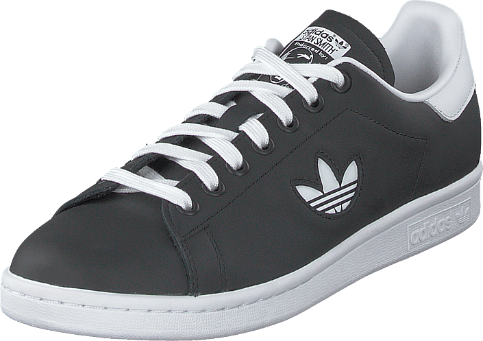 adidas Originals - Stan Smith Cblack/ftwwht/cblack