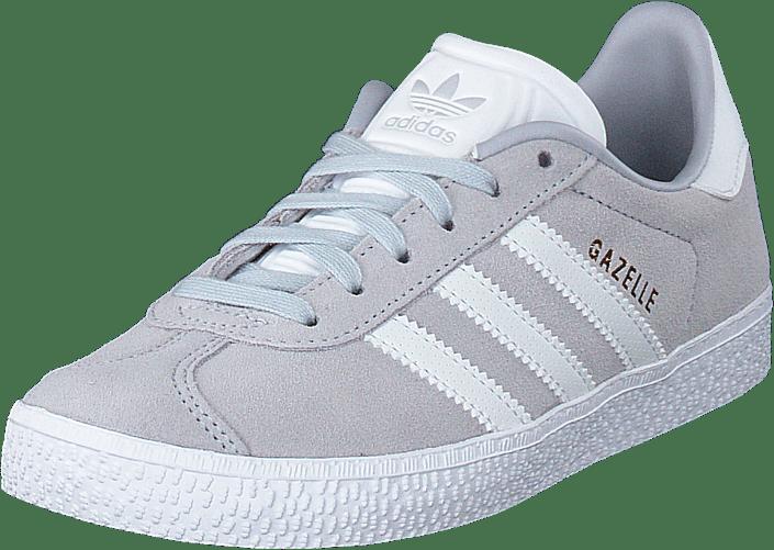 adidas Originals - Gazelle C Aerblu/ftwwht/ftwwht