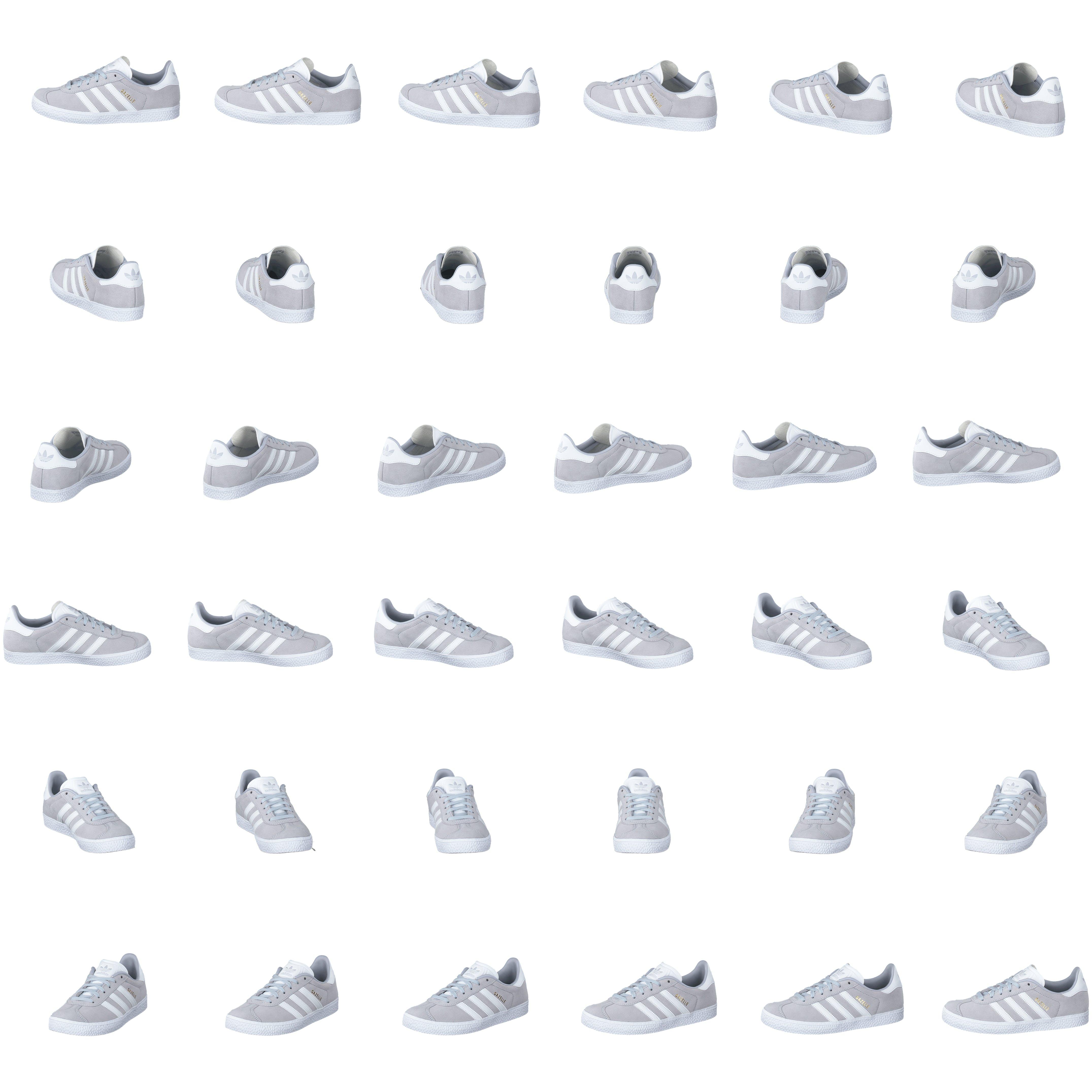 Kjøp adidas Originals Gazelle C Aerbluftwwhtftwwht sko