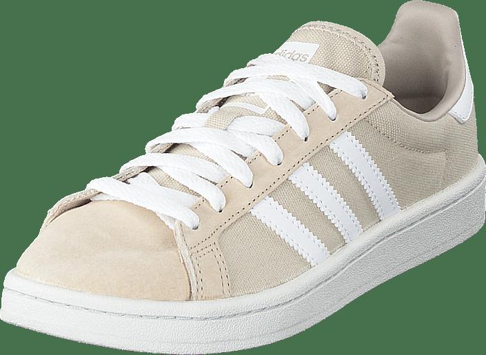 5820cf970f3 Køb adidas Originals Campus Cbrown/ftwwht/crywht hvide Sko Online ...