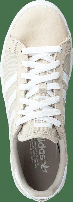Kjøp Adidas Originals Campus Cbrown/ftwwht/crywht Sko Online