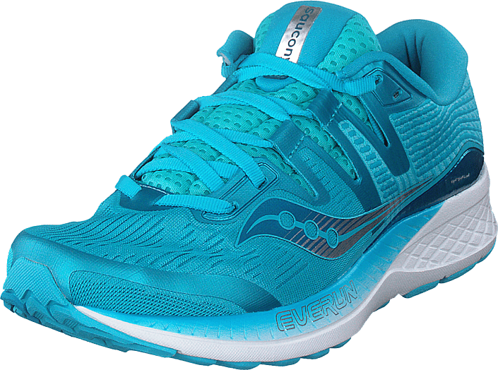 Saucony - Ride Iso Blue