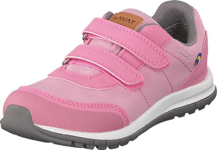 Kavat - Halland Wp Pink