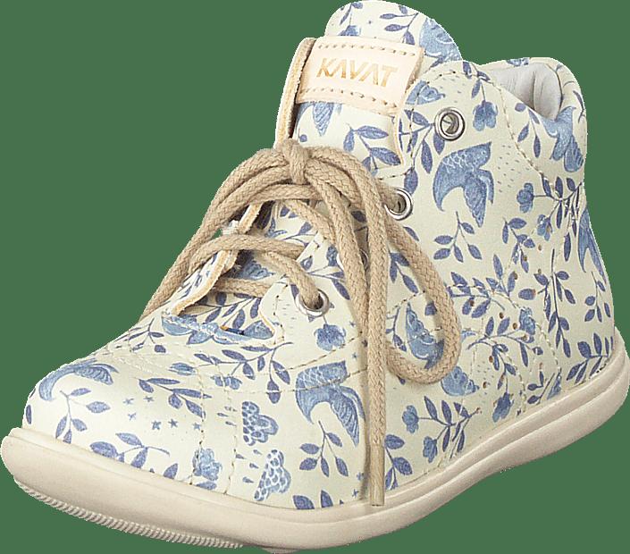 Kavat - Edsbro Xc Blue Flower