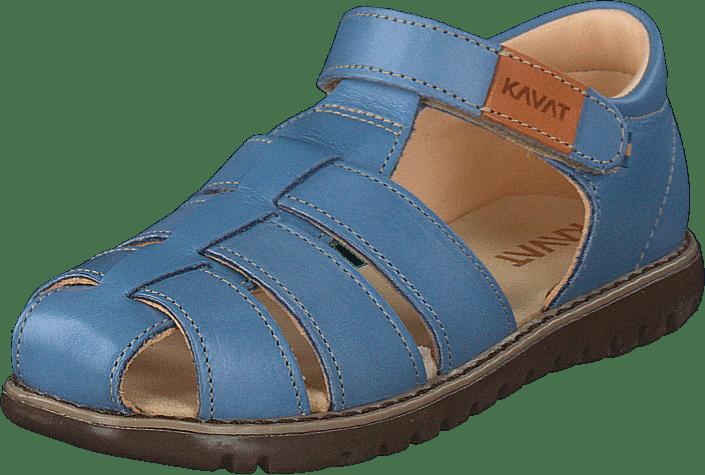 Kavat - Hällevik Ep Blue Heaven