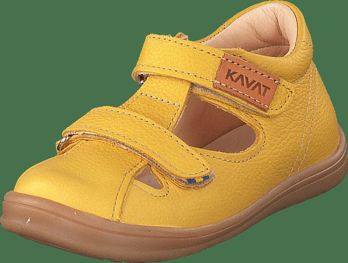 Trona Ep Yellow