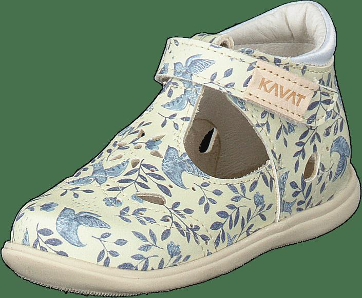 Kavat - Ängskär Xc Blue Flower