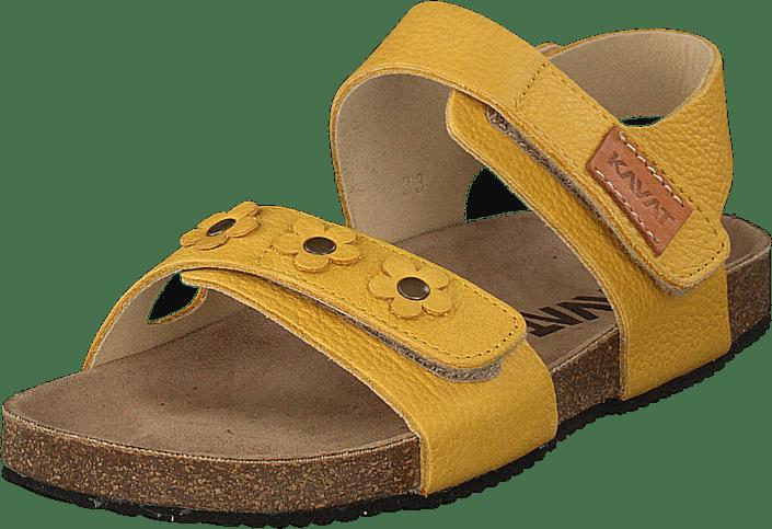 Kavat - Skoghus Ep Yellow