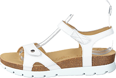 527a67bdd9c0ab Panama Jack - Sulia Basics Napa Blanco white