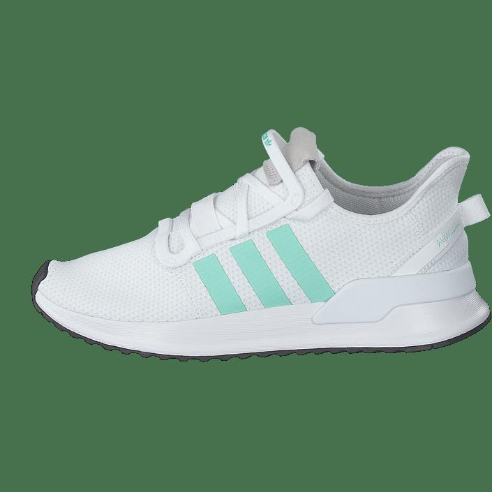 adidas Originals U_path Run W Ftwwhtclemincblack Schuhe