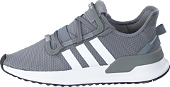sports shoes a6f16 72251 adidas Originals - U path Run J Grey ftwwht cblack