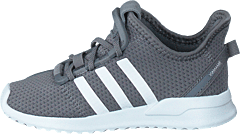 quality design 7741b aa646 adidas Originals - U path Run El I Grey ftwwht onix
