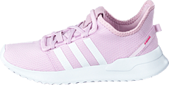 new style 681e1 0655e adidas Originals - U path Run El C Aerpnk ftwwht reamag