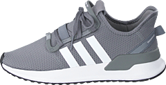 purchase cheap cb3d0 5e084 adidas Originals - U path Run Grey ftwwht cblack