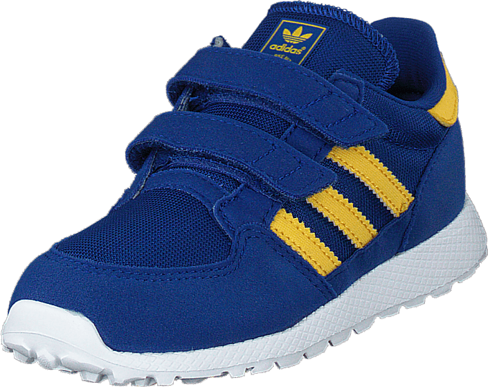 adidas Originals - Forest Grove Cf I Croyal/bogold/blue