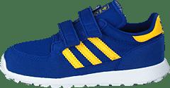 designer fashion 48e18 9e7a7 adidas Originals - Forest Grove Cf I Croyal bogold blue
