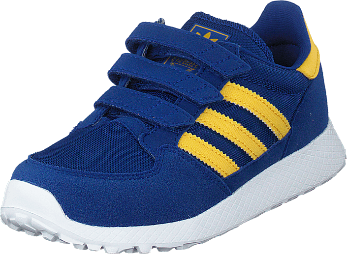adidas Originals - Forest Grove Cf C Croyal/bogold/blue